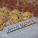 2011, Appetit MACHEN