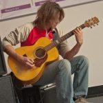 2011, Live-Musik by Matthias Hautsch