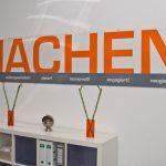 2011, Büro im Innotec, Pforzheim