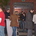 2011, ... noch mehr Gäste …
